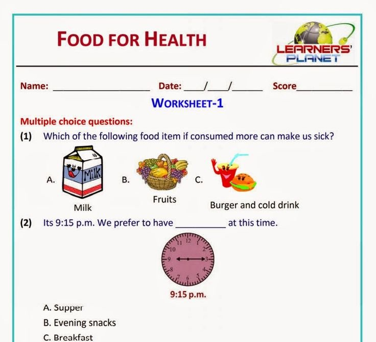 Ohm's Law Worksheet Answers Inspirational Image Result for Evs Food for Grade 1