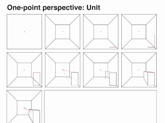 One Point Perspective Worksheet Beautiful Perspective Drawing Worksheets by Leigh Pearson84