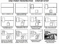 One Point Perspective Worksheet Inspirational Perspective Lesson Plans and E Point Perspective On