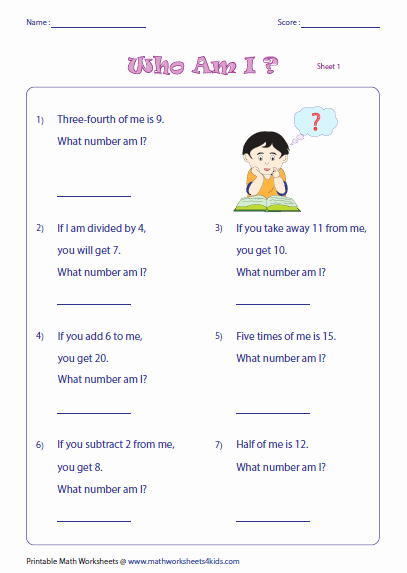 One Step Equations Worksheet Pdf Beautiful E Step Equation Worksheets