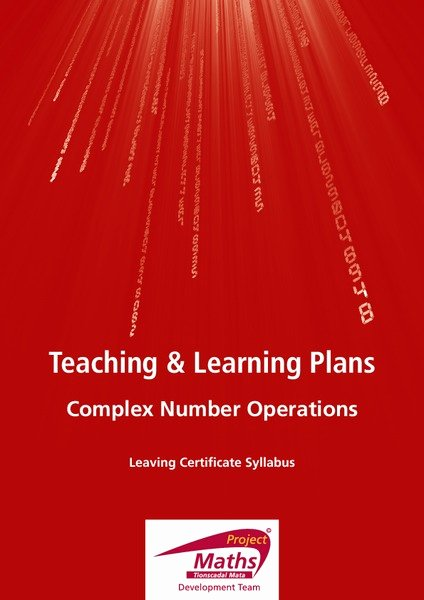 Operations with Complex Numbers Worksheet Elegant Number and Quantity High School Mon Core Math