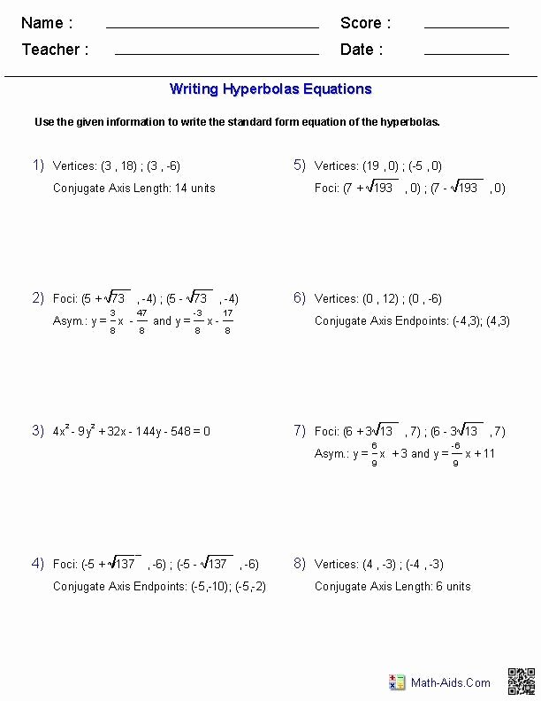 Operations with Functions Worksheet Best Of 6 6 Function Operations Worksheet Answers the Best