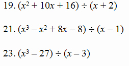Operations with Polynomials Worksheet Elegant Operations with Polynomials Worksheet Pdf and Answer Key