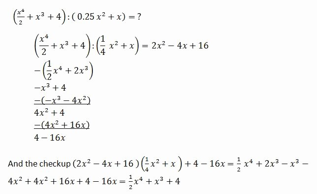 Operations with Polynomials Worksheet Fresh Determining Polynomials Basic Operations Most Important