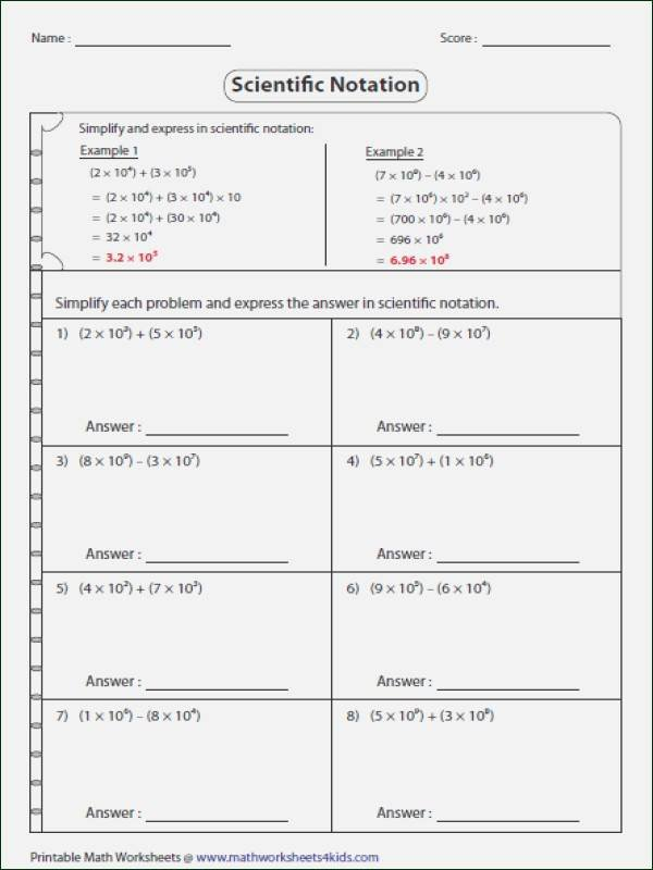 Operations with Scientific Notation Worksheet Beautiful Yhsm Opera 14mobile