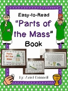 Order Of the Mass Worksheet Best Of Catholic Mass Parts In order Worksheet