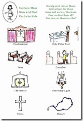 Order Of the Mass Worksheet Elegant Homegrown Catholics St Brigids Academy Blog Keeping
