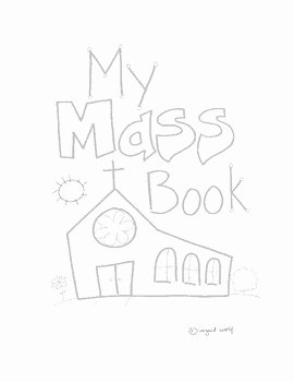 Order Of the Mass Worksheet Inspirational Catholic Mass Booklet the order Of the Mass for