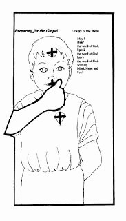 Order Of the Mass Worksheet Inspirational Catholic Mass Parts In order Worksheet