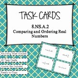 Ordering Real Numbers Worksheet Awesome Paring and ordering Real Numbers Worksheets & Teaching