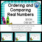 Ordering Real Numbers Worksheet Beautiful Paring and ordering Real Numbers Worksheets & Teaching