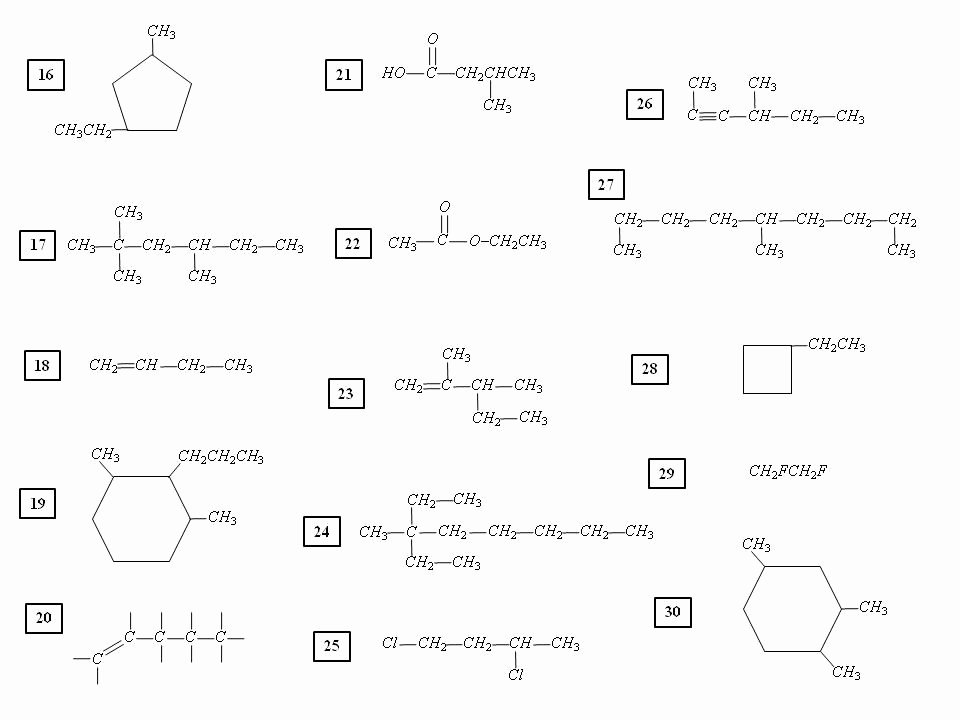Organic Chemistry Worksheet with Answers Best Of 16 Best Of organic Oxidation Reactions Worksheet