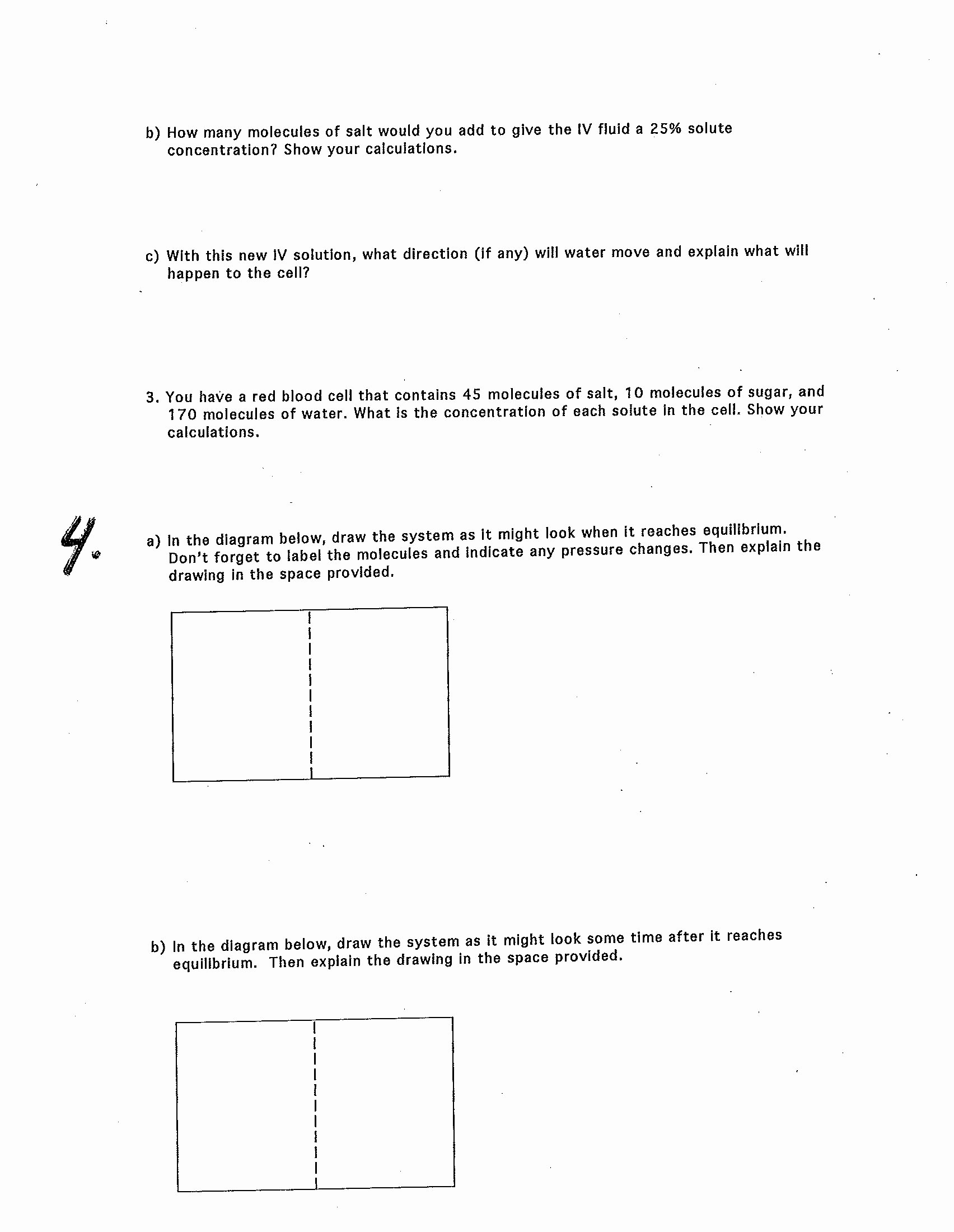 Organic Molecules Worksheet Answer Key Inspirational 14 Best Of Biological Molecules Worksheet Answers