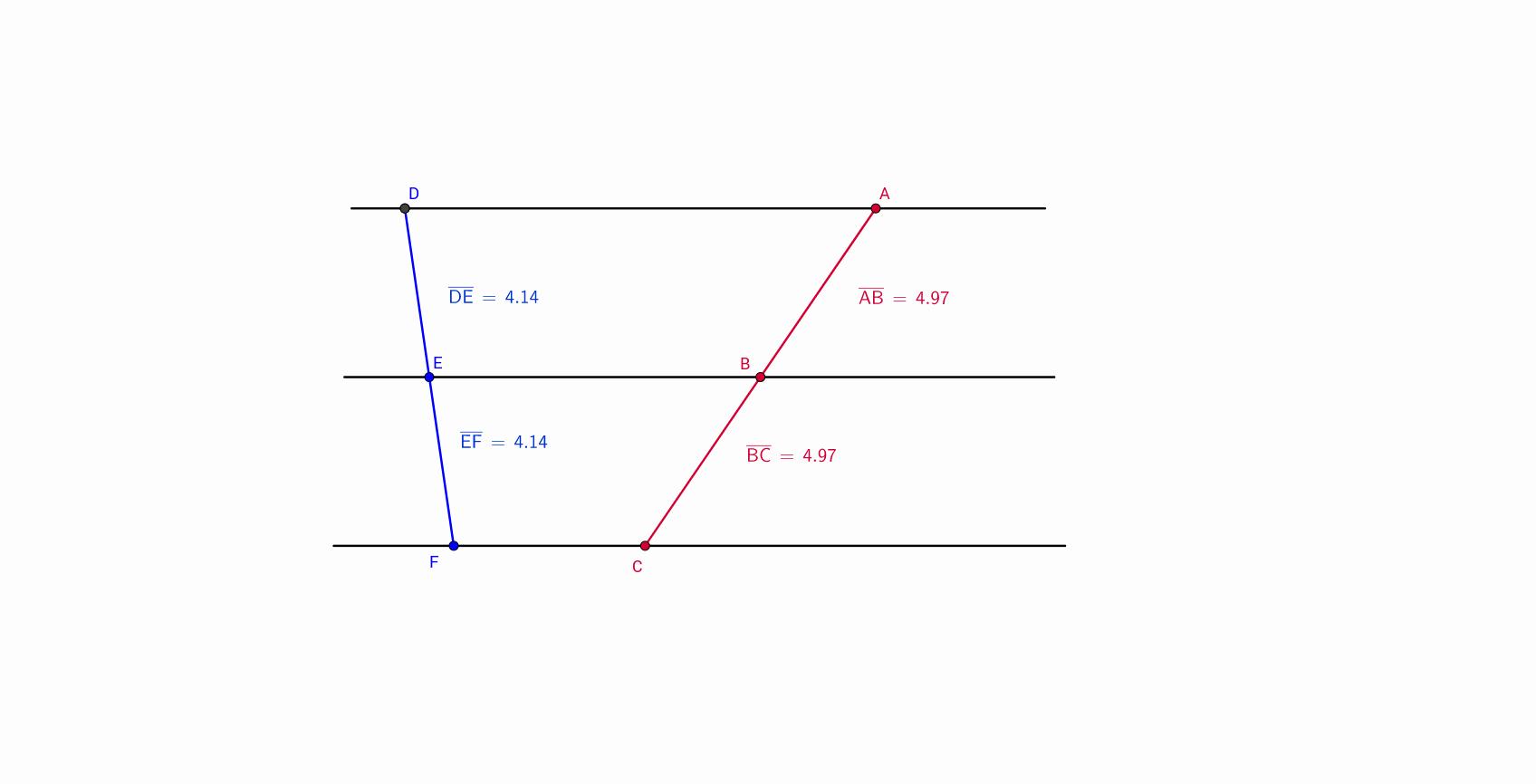 Parallel Lines and Transversals Worksheet Awesome Worksheet Parallel Lines Cut by A Transversal Worksheet