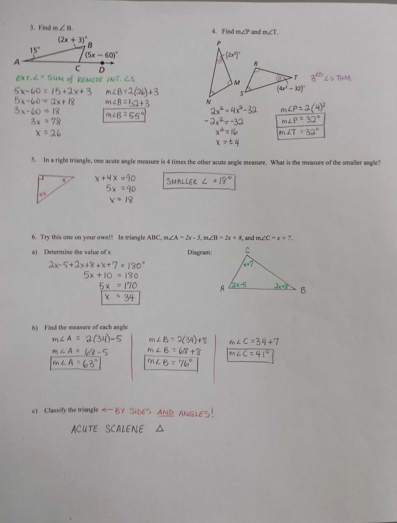 Parallel Lines Proofs Worksheet Answers Fresh Geometry Worksheet Congruent Triangles Sss and Sas Answers