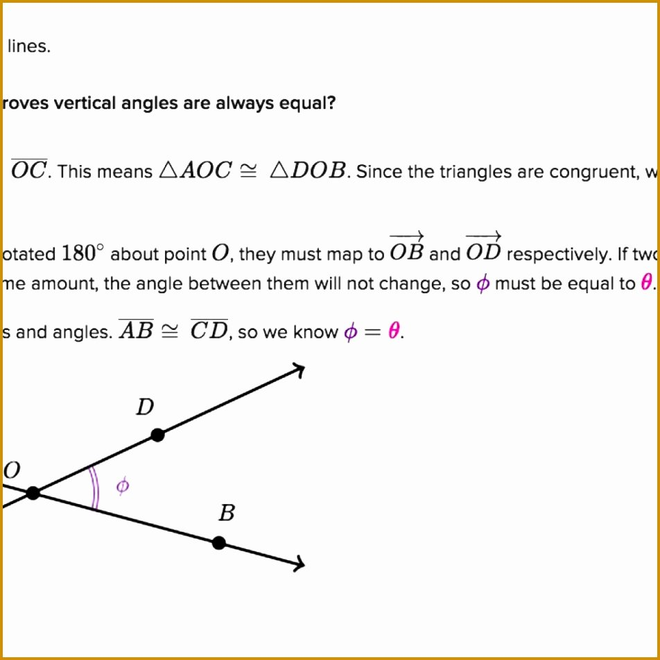 Parallel Lines Proofs Worksheet Answers Inspirational 3 Parallel Lines Worksheet Answers