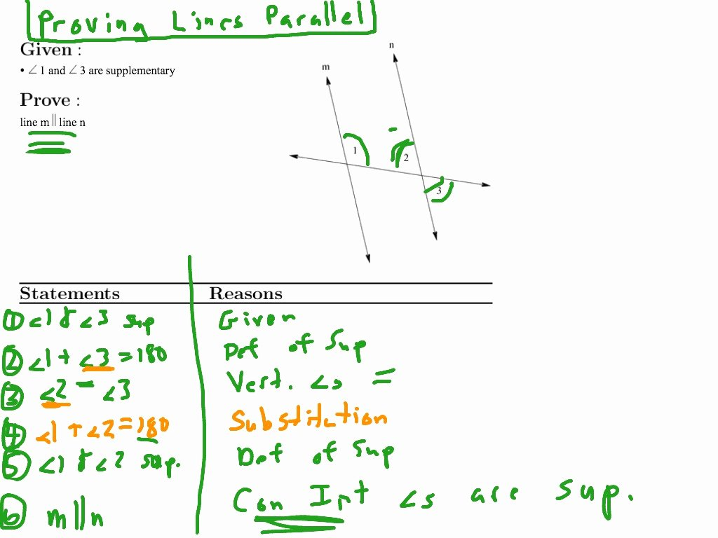Parallel Lines Proofs Worksheet Answers Lovely Worksheet Proving Lines Parallel Worksheet Grass Fedjp