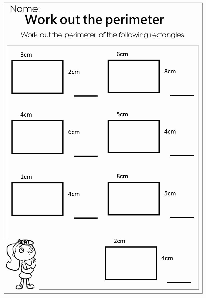 Perimeter Word Problems Worksheet Beautiful Best 25 Perimeter Worksheets Ideas On Pinterest