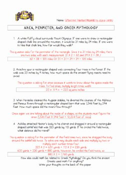 Perimeter Word Problems Worksheet Best Of area and Perimeter Worksheet Word Problems Related to