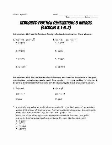 Permutations and Combinations Worksheet Answers Fresh Permutation and Bination Worksheet