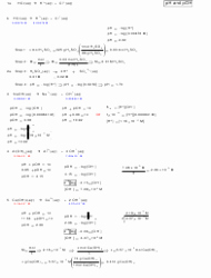 Ph and Poh Worksheet Answers New Ph and Poh Calculations Chemistry Worksheet with Answers