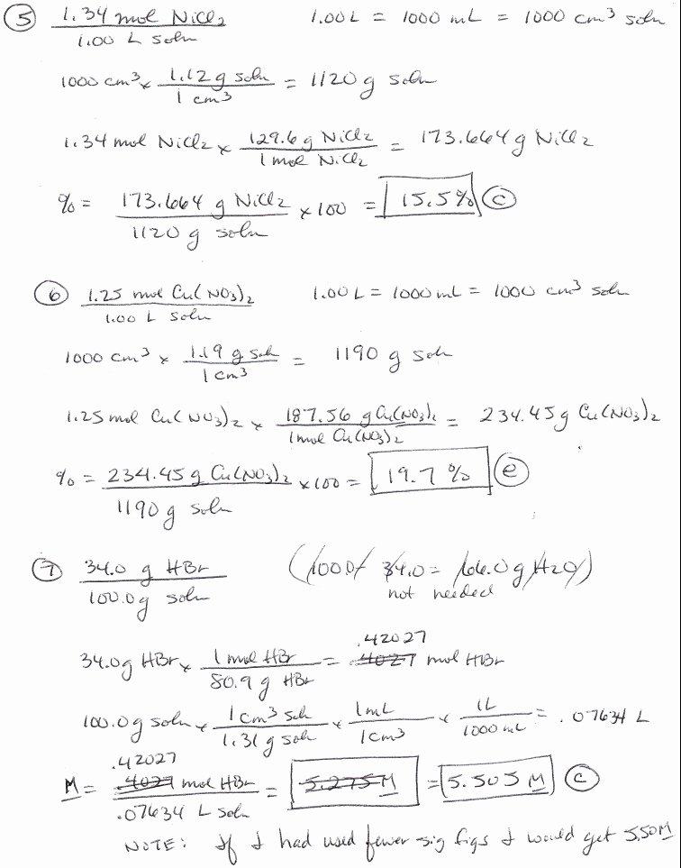 Ph and Poh Worksheet New Ph and Poh Worksheet