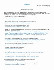 Photosynthesis Worksheet Answer Key Fresh Study Guide Unit 2 Answer Key Synthesis Worksheet