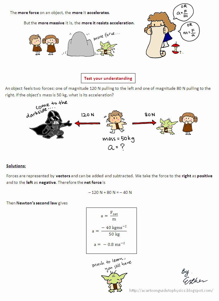 Physical Science Newton's Laws Worksheet Lovely Physical Science Newtons Laws Worksheet