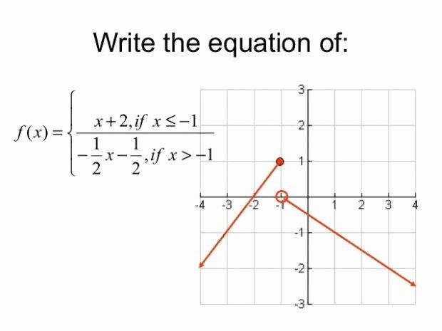 Piecewise Functions Word Problems Worksheet Best Of Piecewise Functions Worksheet