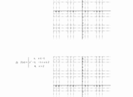 Piecewise Functions Worksheet with Answers Beautiful Math Worksheets Piecewise Functions Piecewise Function
