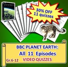 Planet Earth Freshwater Worksheet Answers Elegant 1000 Images About My Bbc Life & Planet Earth Resources