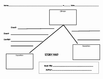 Plot Diagram Worksheet Pdf Best Of Story Map Plot by Amanda Finnerty