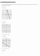 Point Slope form Practice Worksheet Beautiful Writing Equations In Point Slope form Worksheet Printable