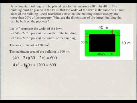 Polynomial Word Problems Worksheet Inspirational Quadratic Equations solving Word Problems by Factoring