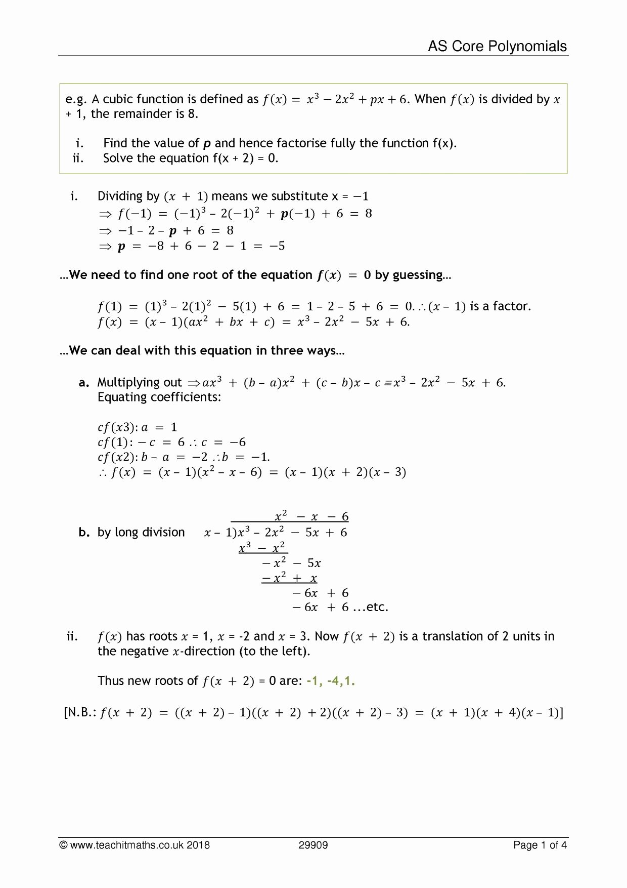 Polynomial Word Problems Worksheet New Polynomials Worksheet