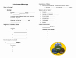 Population Ecology Graphs Worksheet Answers Awesome Population Ecology Graph Worksheet Answer