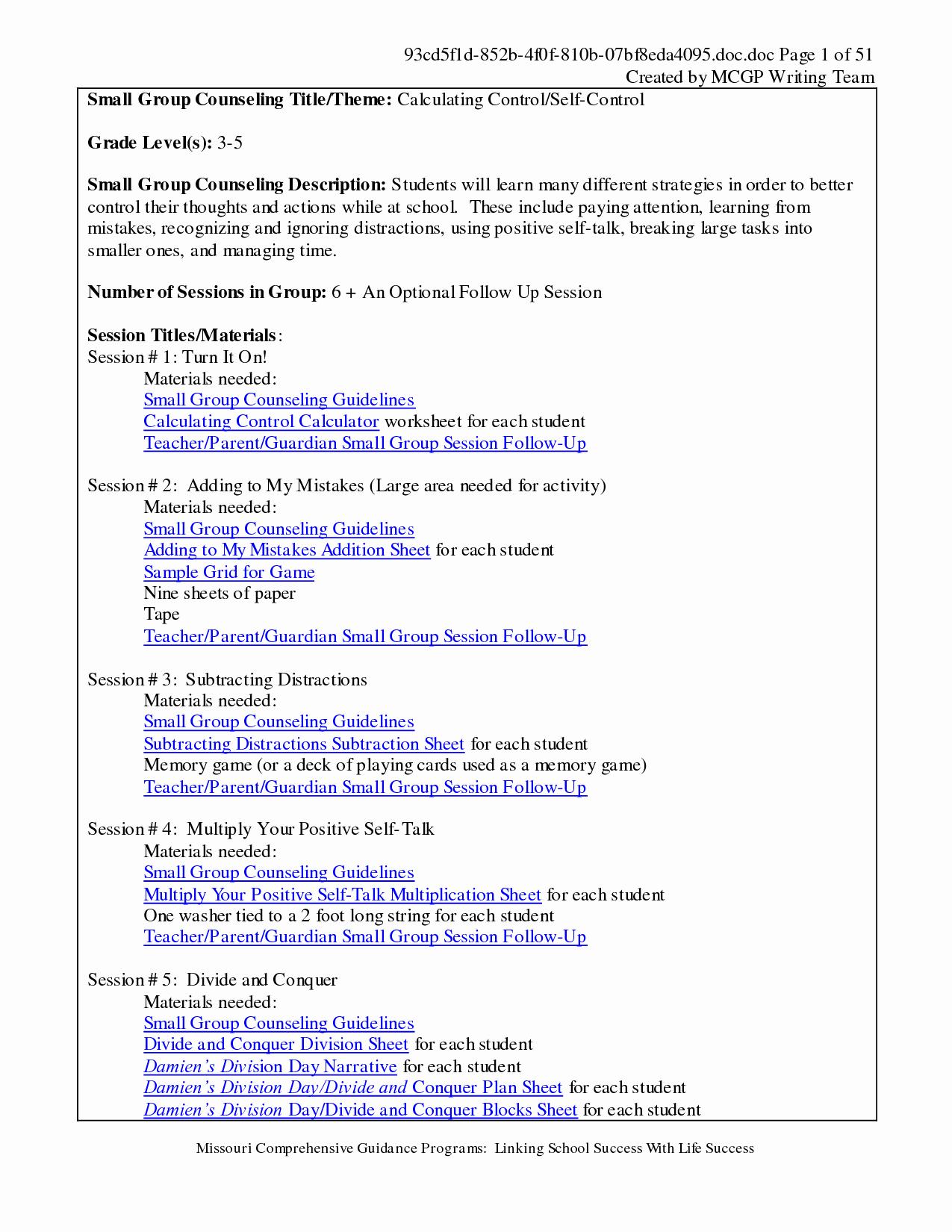 Positive Self Talk Worksheet New Positive Self Talk Worksheets
