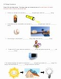 Potential Vs Kinetic Energy Worksheet Best Of Kinetic Vs Potential Energy Worksheet