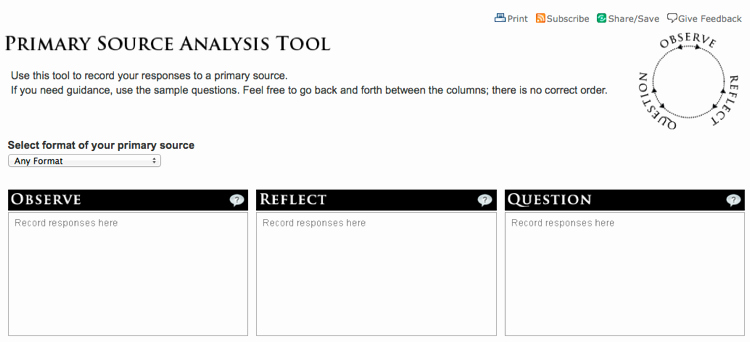 Primary and Secondary sources Worksheet New Analysis Worksheets Evidence and Primary Documents