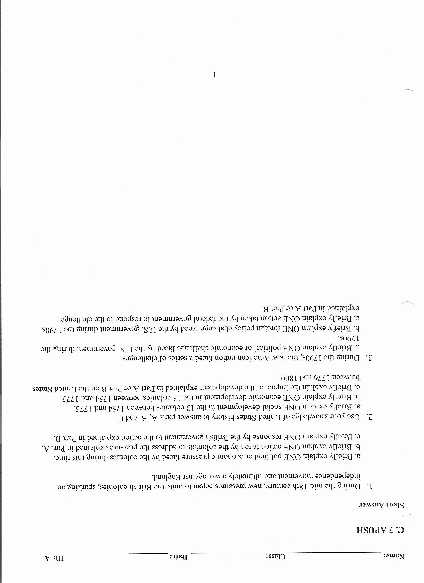 Principles Of Ecology Worksheet Answers New Chapter 2 Principles Ecology Worksheet Answers