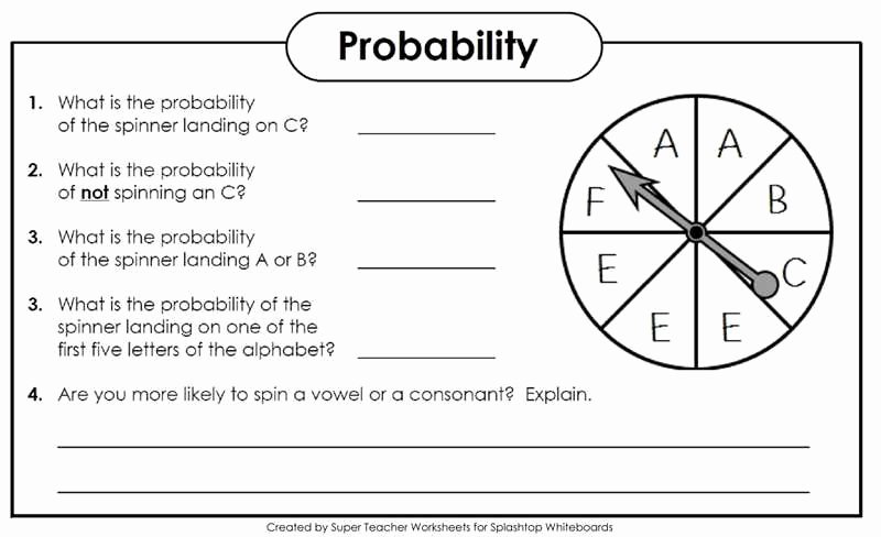 Probability Worksheet High School Best Of High School Statistics Project College Homework Help and