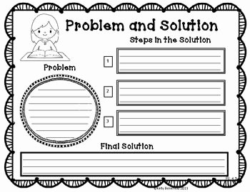 Problem and solution Worksheet Awesome Pinterest • the World's Catalog Of Ideas