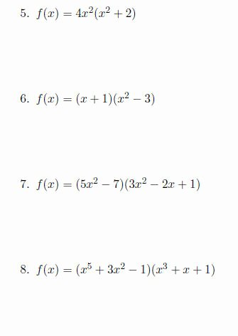 Product and Quotient Rule Worksheet Lovely Math 181 Worksheet