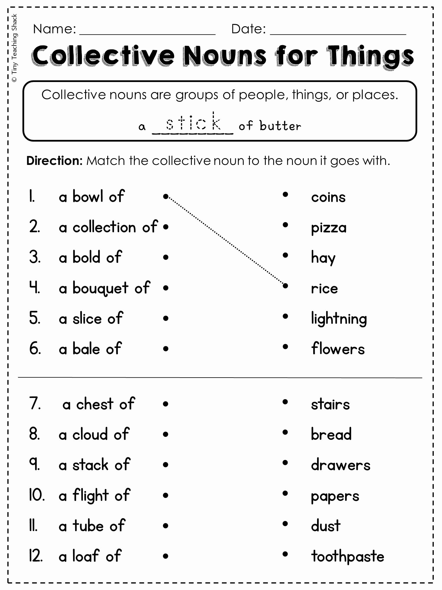 Proper Nouns Worksheet 2nd Grade Unique Pin On Mrs Sziggy 2nd Grade