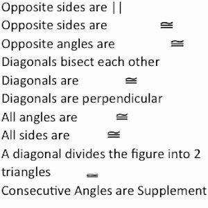 Properties Of Parallelograms Worksheet Awesome Properties Of Parallelograms Interactive Worksheet