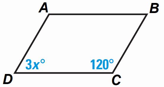 Properties Of Parallelograms Worksheet Elegant Parallelogram Properties Worksheet