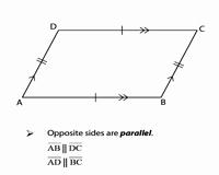 Properties Of Parallelograms Worksheet Elegant Parallelogram Worksheets