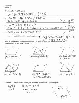 Properties Of Parallelograms Worksheet Elegant Practice 6 2 Properties Parallelograms Worksheet