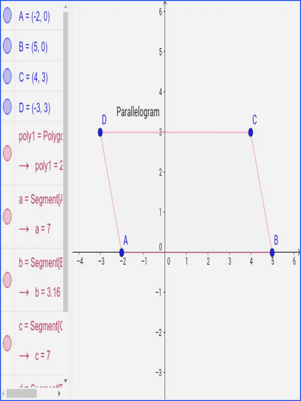 Properties Of Parallelograms Worksheet Inspirational Properties Parallelograms Worksheet