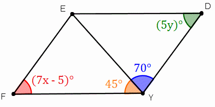 Properties Of Parallelograms Worksheet Lovely Properties Of Parallelograms Worksheet